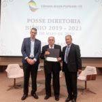 Geraldo Luciano Mattos, João Carlos Paes Mendonça E Coronel Romero 3 60