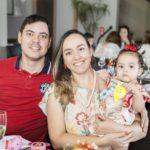 Geraldo, Natalia E Livia Marques (2)