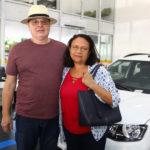 Gilberto E Maria Valdomira Lara