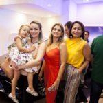 Giovanna Guimaraes, Jelma Guimaraes, Daniele Novais E Julia Oliveira (2)