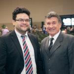 Igor Farias E Pedro Siqueira