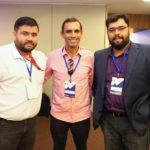 Imaro Souza, Felipe Batista E Tadeu Fernandes (1)