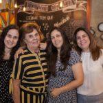 Ivina Santiago, Evanize Nogueira, Erica Nogueira E Geize Praça (3)