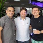 Jairo Primo, Lewton Monteiro E Júnior Pinto (2)