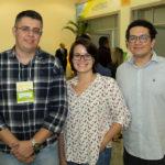 Jimmy Oliveira, Virna Menezes E Guilherme Irffi (2)