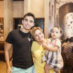 Joao Marcelo, Lucia Freitas E Melissa Albuquerque (1)