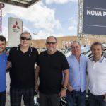 Joao Pedro, Newton Bastos, Jamill Farah E Magela Dias E Tulio Freitas