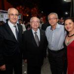 José Vanon, Eduardo Bezerra, Clodionor Araújo E Teresa Neuman 95