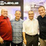 Jose Maria, Walter, Daniel Demetrio, Ricardo Bezerra (1)