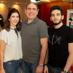 Juliana, Breno E João Victor Melo (2)