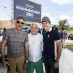 Junior Aciton, Williams Cito Lorde Manaus