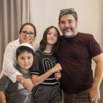 Kalina Ponte, Samuel Ponte, Maria Luiz E Maximiliano Ponte (2)