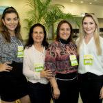 Karolina Fernandes, Odete Rolim, Cléo Reboças E Mariana Félix (1)