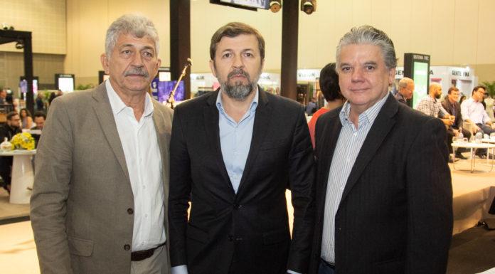 Lélio Matias, Élcio Batista E Chico Estêves (2)