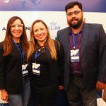 Leidiane Bezerra, Camila Fernandes E Tadeu Leandro (4)