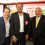 Lisandro Fujita, Adriano Nogueira E Pedro Alfredo (1)