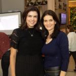 Luciana Duarte E Daniele Araújo