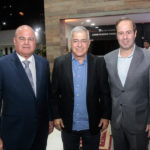Luciano Cavalcante, Pc Norões E César Ribeiro 1