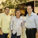 Luciano Cavalcante, Zezinho Monteiro E Irineu Guimaraes (3)