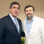 Luiz Gastão E Elcio Batista