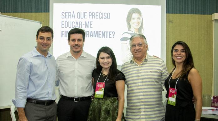 Luiz Trotta, Ives Castelo Branco, Darla Lopes, José Carlos Timbó E Milena Teles (4)