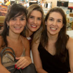 Márcia Carvalho, Susane Fiuza E Salma Callu (1)