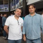 Manuel Ferreira E Leandro Max 34