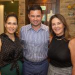 Marília Queiroz, Luciano Brito E Fernanda Mattoso (1)