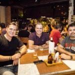 Marcelo Oliveira, Paulo Bittencourt E Ramon Moreira (1)