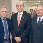 Marcio Macedo, Jaime Mariz E Raimundo Martins