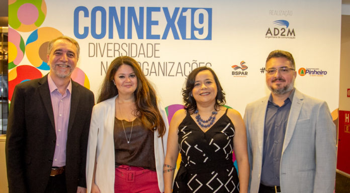 Mauro Costa, Elane Terceiro, Djane Nogueira E Apolônio Aguiar (1)