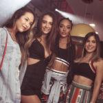 Nicole Brooks, Roberta Brownie, Estefane Rios E Andressa Morais (2)