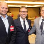 Otílio Ferreira, Francisco Marinho, Ivan Fontenele E Ronaldo Barbosa (2)