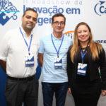 Paulo Lobão,Régis Abreu E Camila Fernandes(2)