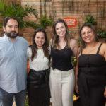 Pedro Neto, Manu Bezerra, Renata Porto E Sandra Régia 36