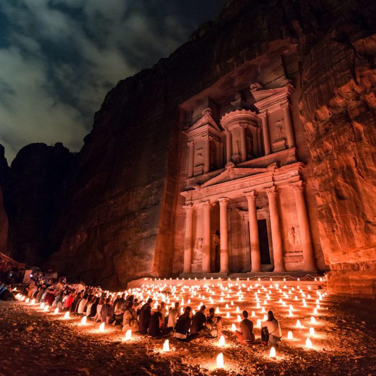 Jordânia: uma das guardiãs da história da humanidade