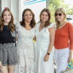 Priscila Bonorandi, Adriana Teixeira, Raquel Monteiro E Ângela Bonorandi (1)