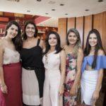 Rayanne Lo, Rita Pedrosa, Nina SIlva, Andrea Holanda E Barbara Holanda (2)