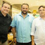 Ricardo Bezerra, Patriolino Dias E Beto Saboya Gustavo Silva (1)