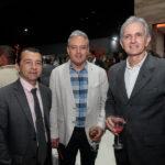 Roberto Marinho, Carlos Moreira E Luiz Goiana 88