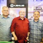 Rogerio Façanha, Jose Maria, Walter E Daniel Demetrio, (4)