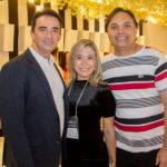 Rosalvo Pontes, Aryane Costa E Claudio Mesquita (1)