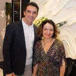 Rosalvo Pontes E Valéria Xavier (2)