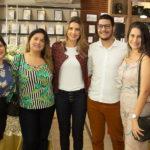 Simone Carvalho, Tereza Bento, Susane Fiuza, Pedro Henrique E Lorena Amorim (1)