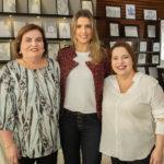 Solange Pinheiro, Susana Fiuza E Valéria Nobre (3)
