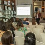 Susana Fiuza Palestra Na CDMAX Café (1)