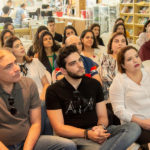 Susana Fiuza Palestra Na CDMAX Café (2)