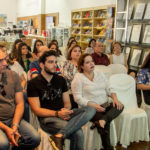 Susana Fiuza Palestra Na CDMAX Café (4)