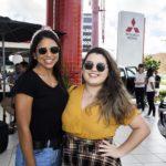 Suyane Costa E Mariah Costa