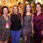 Valéria Xavier, Valeria Cavalcante, Roberta Fontelles E Priscila Amaral (2)